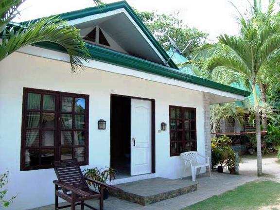 Dumaluan Beach resort - Panglao Island