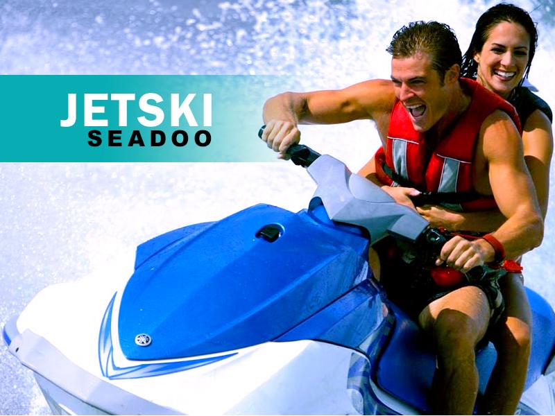 Jetski Ride