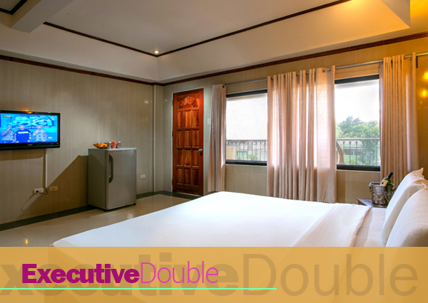 Dumaluan Executive Double