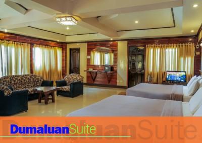 Dumaluan Suite